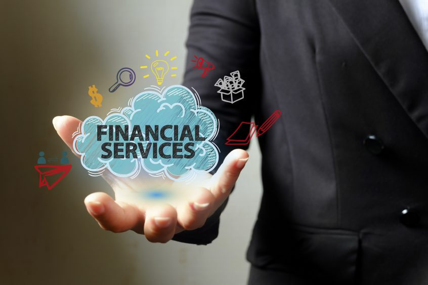 Financial Services for Business Strategy