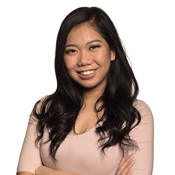 Vanessa luu image