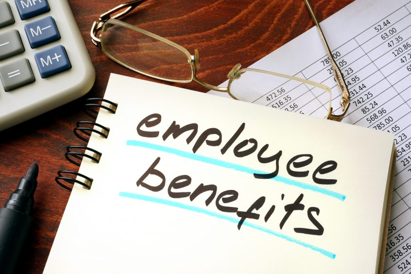 Employee benefits pros and cons for business owner