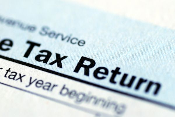 simple tax preparation guide for Canadian in 2020