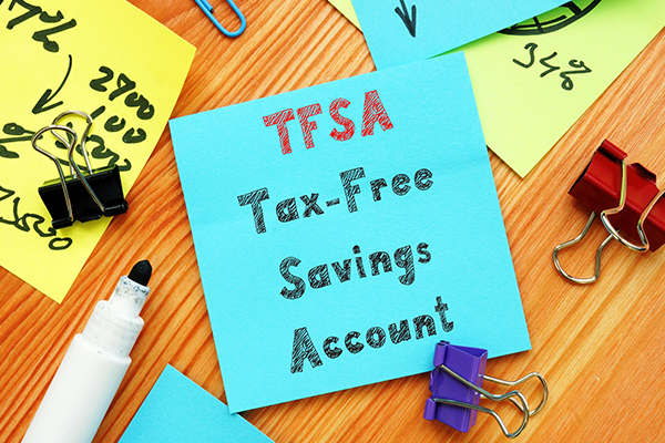 Learn how much you can invest in your TFSA account