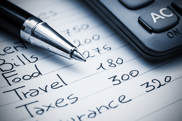 learn more about the expenses that can claim as self-employed tax in Canada