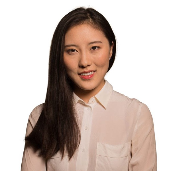 Jenny Meng is our staff accountant at our Gennesa COA