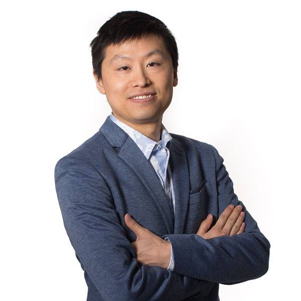 Kevin Zhao is our president at our Genesa CPA firm