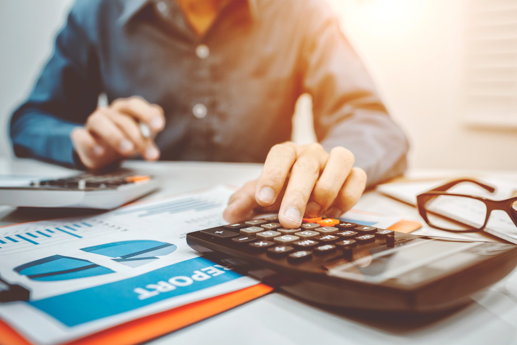 Vancouver accounting firm provide personal and company tax preparation service for everyone in the Greater Vancouver